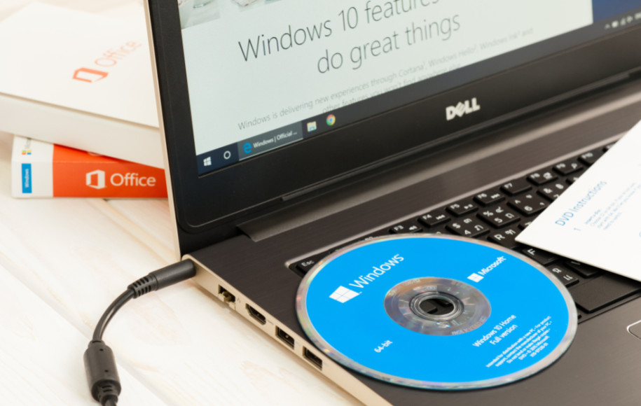Microsoft bereitet Ende des Programm-Klassikers
