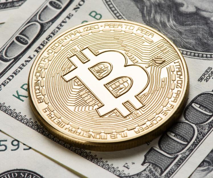 Rekord: Ein Bitcoin ist über 4000 Dollar wert