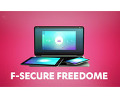 F-Secure Freedome für iOS und Android
