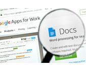 Google Docs bekommt Update