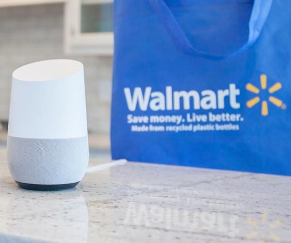 Online-Handel: Warum Walmart und Google jetzt kooperieren
