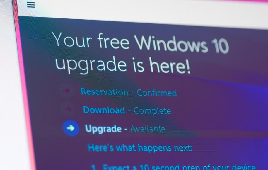 upgrade windows 7 auf windows 10 gratis