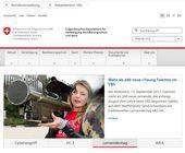 Cyberangriff auf das Schweizer VBS
