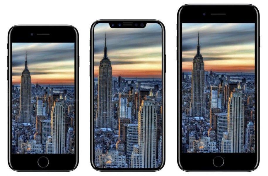 Mega-Schock für Apple-Fans! iPhone X angeblich nur für wenige Auserwählte