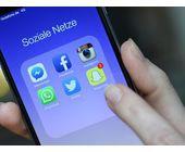 Format-Überblick für Fotos in sozialen Netzwerken