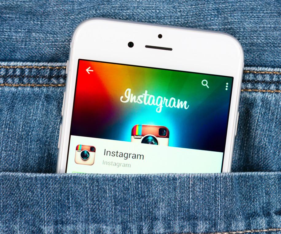 Instagram mit 800 Millionen Nutzern