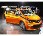 E-Auto-Offensive: GM und Ford eröffnen die Jagd auf Tesla