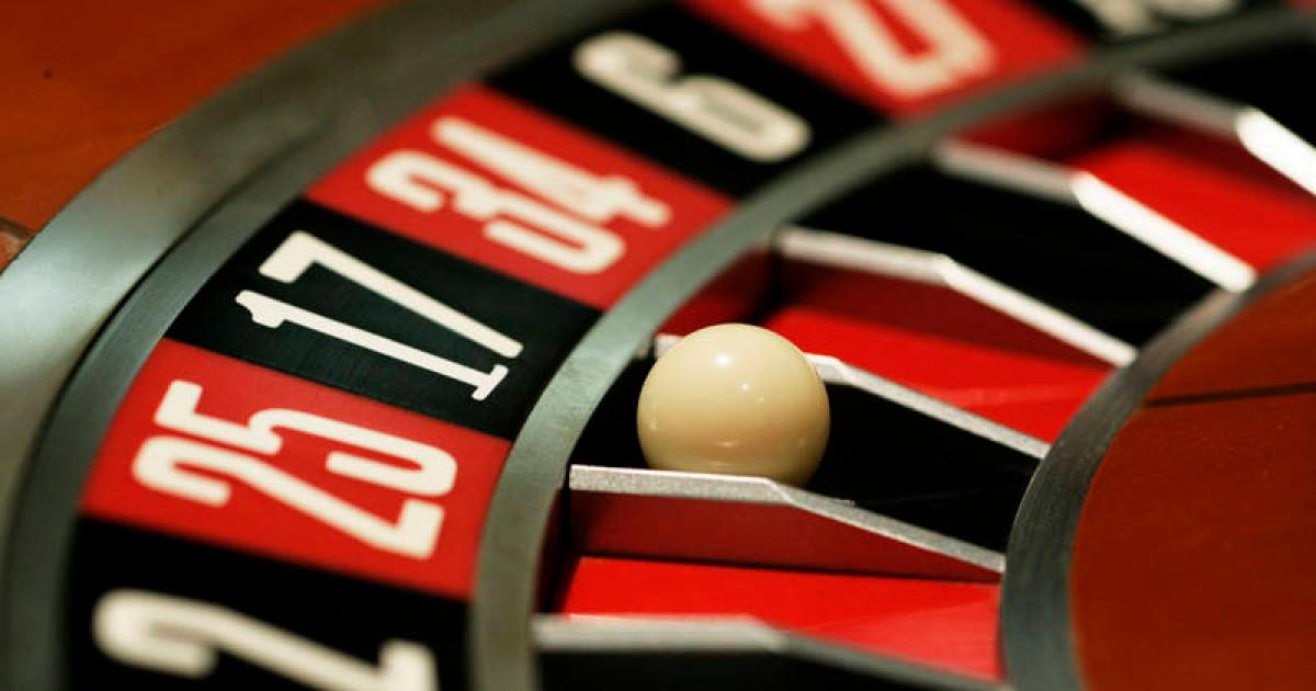Geldspielgesetz