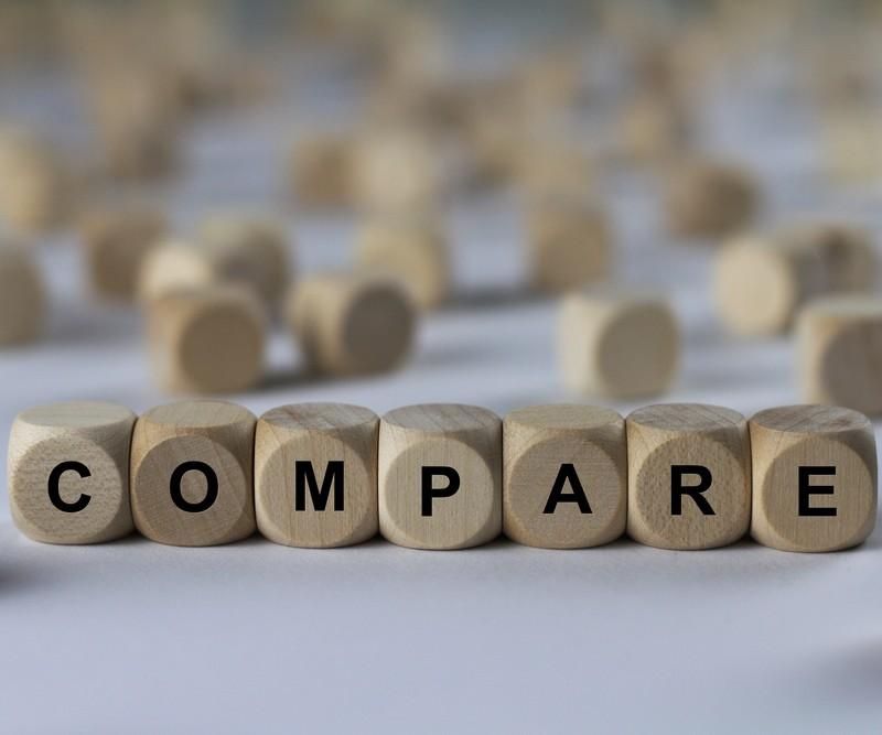 Bundeskartellamt prüft Zuverlässigkeit der Vergleichsportale