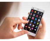 Apps auf dem Smartphone regelmäßig ausmisten