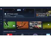 Sky Sport App ab sofort auf Horizon nutzbar