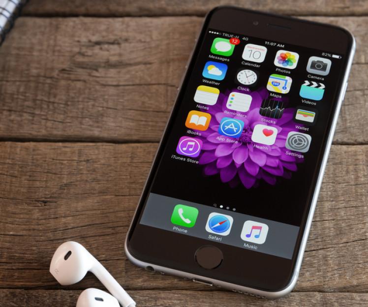 Apple macht nach Eklat Batteriewechsel bei iPhones günstiger