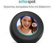 Amazons Echo Spot