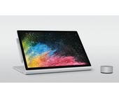 Microsoft Surface Book 2 in der Schweiz vorbestellbar