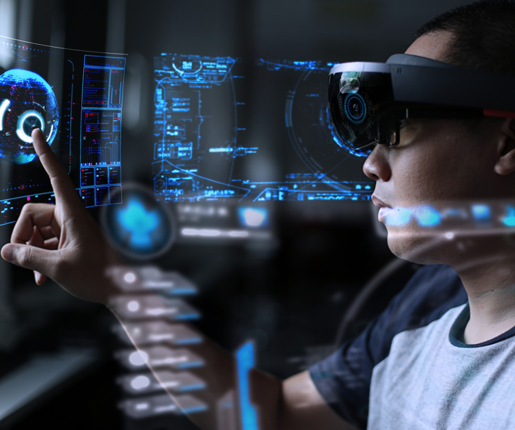 Augmented Reality wird praxisreif - onlinepc.ch