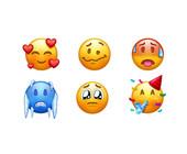Diese 157 neuen Emoji kommen dieses Jahr auf die Handys