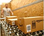 Amazon Logistik