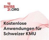 Schweizer IT-Unternehmen lancieren kostenlose Lösung für die Büroadministration