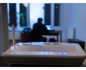 Routertausch: Altgerät auf Werkseinstellungen zurücksetzen