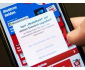 «Geofencing»: Wie Händler Smartphones für Werbung nutzen