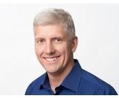 Googles Hardware-Chef Rick Osterloh