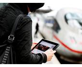 Auf Unterwegs-Geräten wie Notebook, Handy und Tablet Daten verschlüsseln