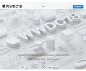 Apples Worldwide Developers Conference startet am 4. Juni