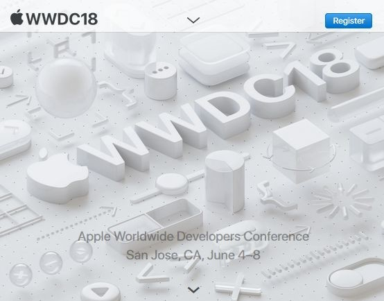 Apples Worldwide Developers Conference startet am 4. Juni