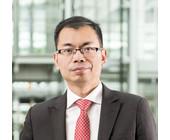 Haitao Wang neuer CEO von Huawei Schweiz