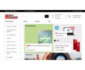 Neuer Interdiscount Online-Shop ab sofort online