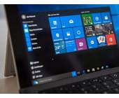 Windows-Putz erst bei Speicher Warnmeldung nötig