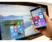 Nachtmodus von Windows 10 schont die Augen