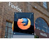 Beim iPhone wird Firefox-Trackingschutz Standard