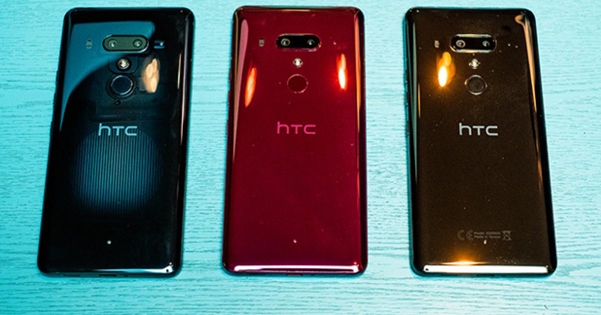 Hands-on-HTC-U12-