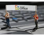 Office für Mac verschickt Diagnose-Daten an Microsoft