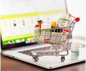 Medikamente aus dem Netz