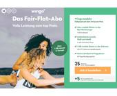 Neu 1 GB monatliches Datenroaming in der EU für Wingo Kunden