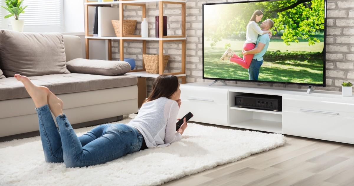 Smart TV, Streaming, Apps - Worauf Kunden beim TV-Kauf achten