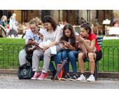 Telefonieren mit dem Handy kann Gedächtnisleistung bei Jugendlichen beeinträchtigen