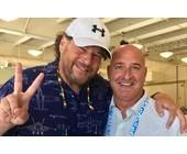 Salesforce Marc Benioff und Keith Block