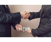 Korruption im Business