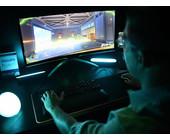 Philips Hue vernetzt Spiele und Lampen