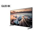 Samsung präsentiert seine QLED 8K TV Produkte an der IFA