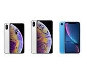 Die neuen iPhones vorbestellen ohne Extrakosten dank dem exklusiven Sunrise Smartphone Upgrade