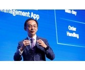 Ryan Ding, President Carrier Business Group