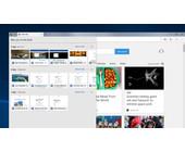 Edge-Browser liest Internetseiten vor