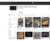 C64-Spiele bereichern das Internet Archive